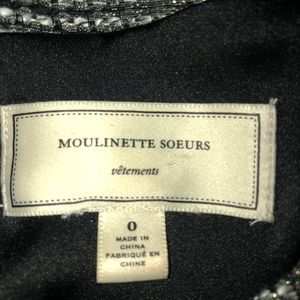 Anthropologie Dresses - ANTHROPOLOGIE Moulinette Soeurs Hourglass Dress 0